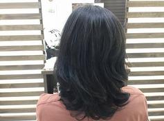 美髪のためにストデジを!